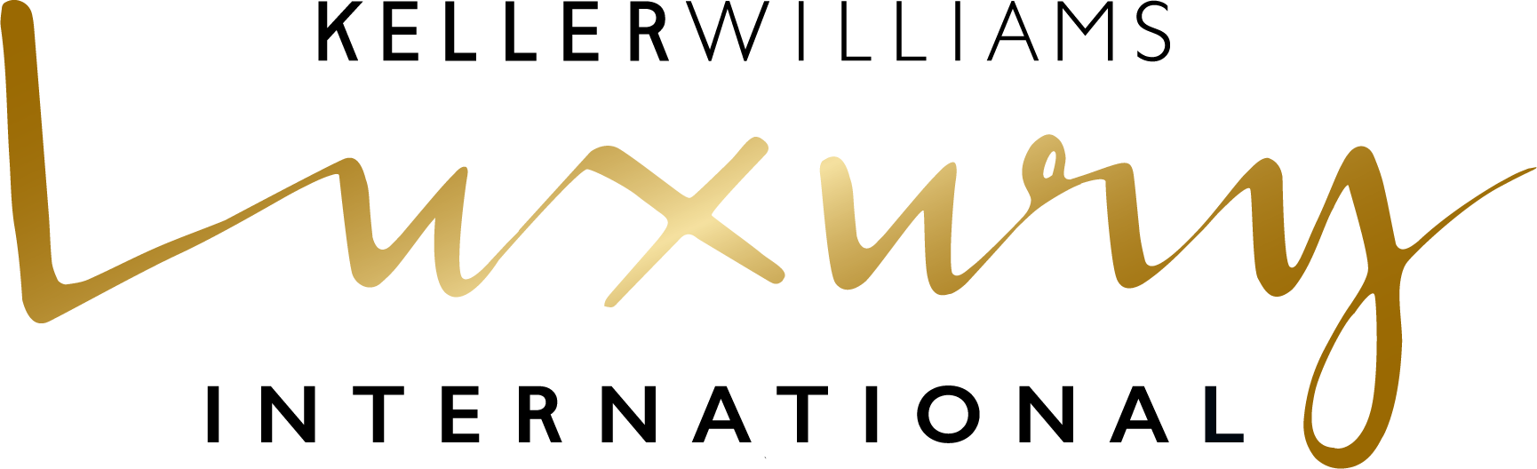 KW Luxury International Logo