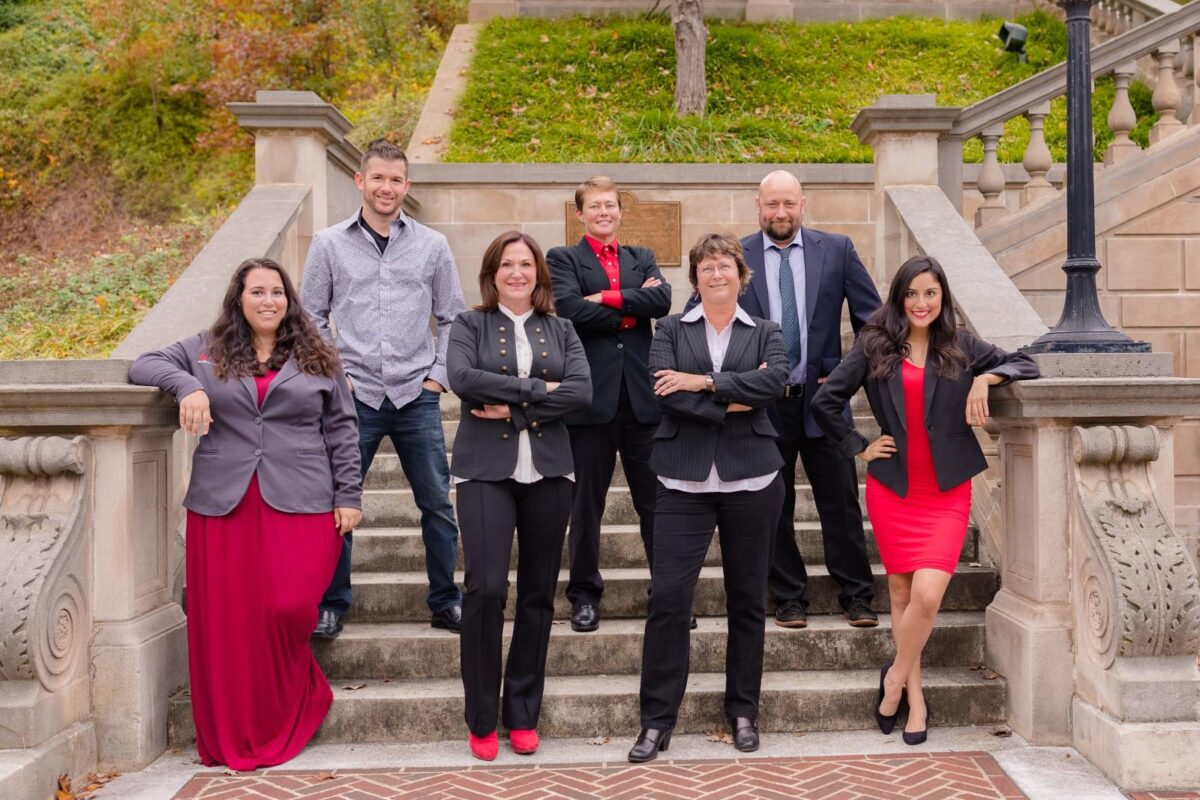 The Realty Group Team