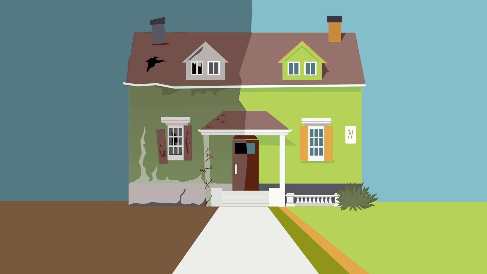 Determing Home Sales Price