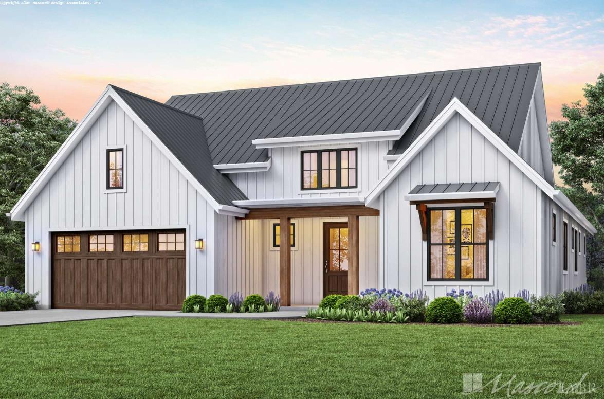 New Construction Homes